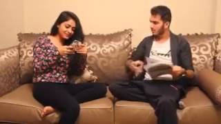 Rakhi special - Brother sister cute relationship