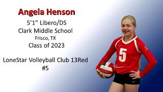 Seven Year Old Volleyball Player Part 2 (now 10yo/11yo)
