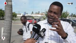 Lema kuhusu wabunge CCM waliokwenda kumsalimia mahabusu kuitwa wasaliti