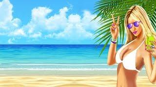 3 HOURS Beach Club - Chill House -  Balearic Summertime (2) Long Playlist