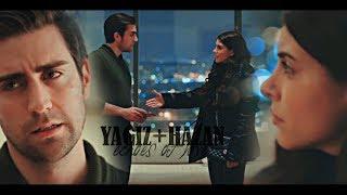yagız+hazan; echoes of love