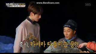 [New Zealand] -Law of the Jungle (GOT7 Mark Hardworking Cut)