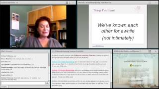 Sexual Impropriety in the Medical Practice -- Online Acupuncture CEU