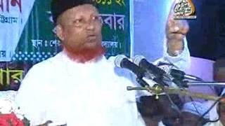 Bangla waz by Oddapok Mofizur Rahman   mpeg4