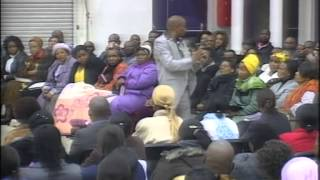 Pastor NJ Sithole & S Zikhali - So That They May Know