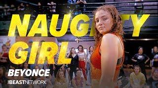 Beyonce - Naughty Girl | Choreography by Jade Chynoweth #RTBArgentina 2018