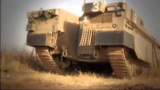 Israel:Golani Brigade Tribute
