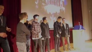ZSŁ CS:GO CUP 2017