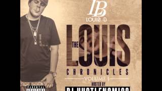 Louis B Ft King Louie - Movie ( Prod  by @ProtegeBeatz )