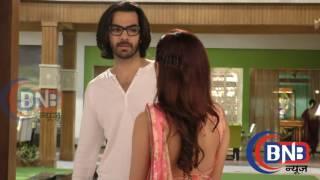 Bahu Hamari Rajni Kant ,Rajni Emotional Love Scene Episode  Lifeok ,रजनी लव सीन 