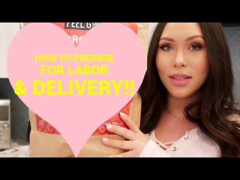 Xxx Mp4 HOW TO PREPARE FOR LABOR AND DELIVERY 3gp Sex