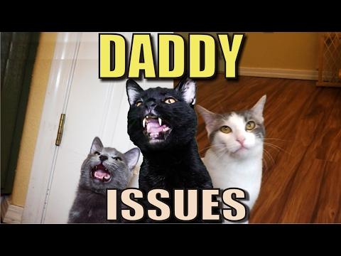 Xxx Mp4 Talking Kitty Cat 52 Daddy Issues 3gp Sex
