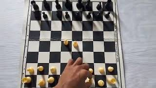 10 golden moves in chess