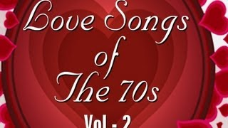 Bollywood Love Songs Of the 70s - Valentine Special - Vol 2 - JukeBox - Full Songs