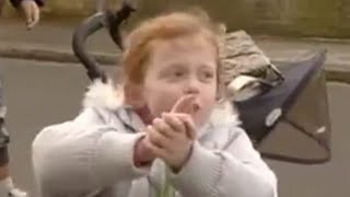 EastEnders - Tiffany Butcher's first appearance (April 1 2008)