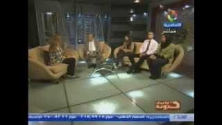 برنامج حدوتة شبابية .. حقوق وواجبات المواطن المصرى - القناة الخامسة