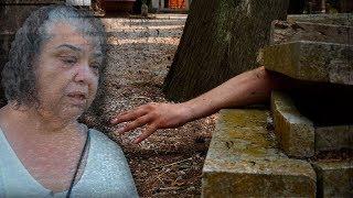 Morí Ep. 1   Ella regresó de la muerte y ahora ve fantasmas