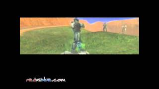 Red vs Blue Season 1 Funniest Moments