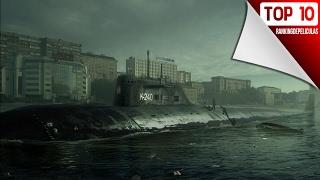 Las 10 Mejores Peliculas De Submarinos
