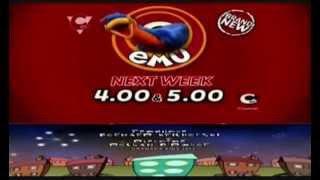 CITV Emu Promo 2007