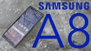 Samsung Galaxy A8 2018 Review - Almost a Flagship Smartphone?