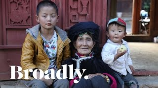 The Land Where Women Rule: Inside China