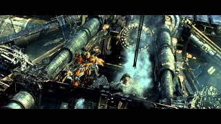 Transformers: Age of Extinction Official Trailer HD 2014