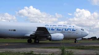 Sideral Air Cargo PR-SDF (Boeing 737-3H6(SF) MSN 27347)