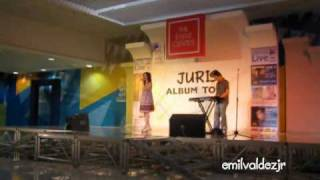 I Love You Goodbye by Juris