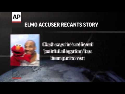 Xxx Mp4 Man Who Accused Elmo Actor Of Teen Sex Recants 3gp Sex