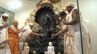 Namokar Film Media (mahamantra namokar) jal abhishek