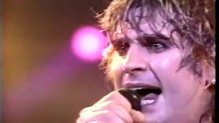 Ozzy Osbourne/Jake E Lee: Live at the Dortmund Festival (1983)