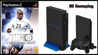 This Is Football 2003 (PS2)(2002) Intro + Gameplay (HD) Chelsea V Wigan