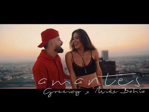 Xxx Mp4 Greeicy Ft Mike Bahía Amantes Video Oficial 3gp Sex