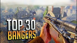 THE MOST IMPOSSIBLE TRICKSHOT EVER!! (OUT OF MAP KILLCAM) - TOP 30 BANGERS #73