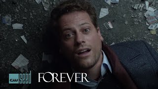 Forever | The Lives And Deaths Of Henry Morgan | CW Seed