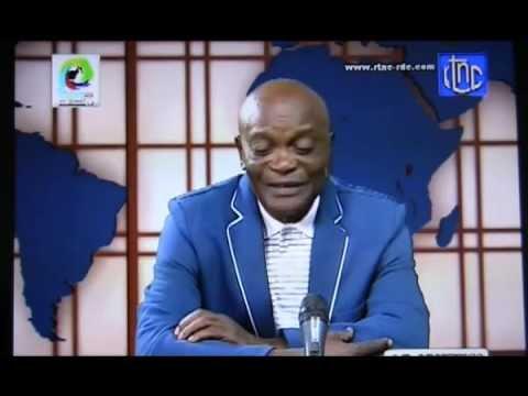 MANGOBO A KINSHASA 23 ANS APRES
