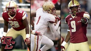 Top 3 Breakout Candidates | Boston College Football 2018