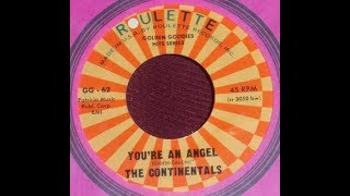 The Continentals - You
