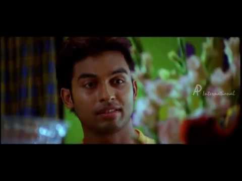 Malayalam Movie | Parayam Malayalam Movie | Jishnu Hides in Bhavana's Room