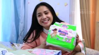 Gigi Kasih Tau Cynthia Lamusu Soal Popok Rafatar Dari Saat Bayi