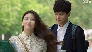 ❤ L & Ha Ji-won ❤ The Time I've Loved You | MV