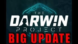 The Darwin Project is getting a GIANT Update!