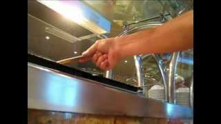 Carnival Magic Breakfast Buffet - Sept. 7, 2012