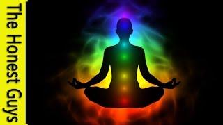 Guided Meditation - Chakra Balancing - Chakra Alignment