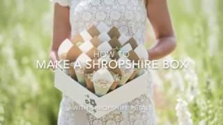 How to make a Shropshire Box