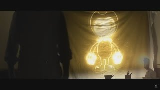 BENDY AND THE INK MACHINE : La Pelicula ( live Action ) Trailer