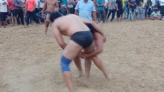 11000 की Final Kushti Tigra Village Gurugram