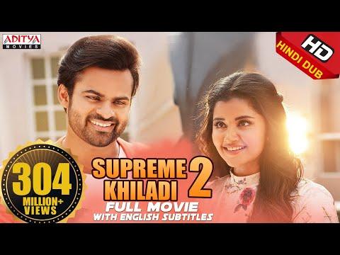 Xxx Mp4 Supreme Khiladi 2 2018 New Released Full Hindi Dubbed Movie Sai Dharam Tej Anupama 3gp Sex