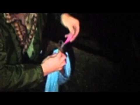 La pesca del calamar con caña